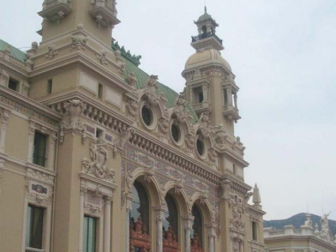 Rehabilitation de l 39 opera de monte carlo for Architecte monaco
